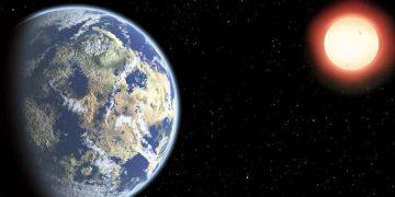 Descubren dos planetas similares a la Tierra posiblemente habitables a solo 12.5 años luz