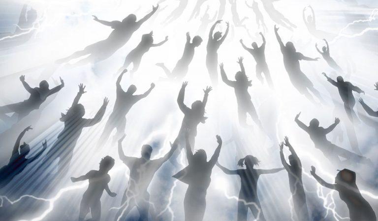 La Profecía del Gran Rapto para septiembre de 2019