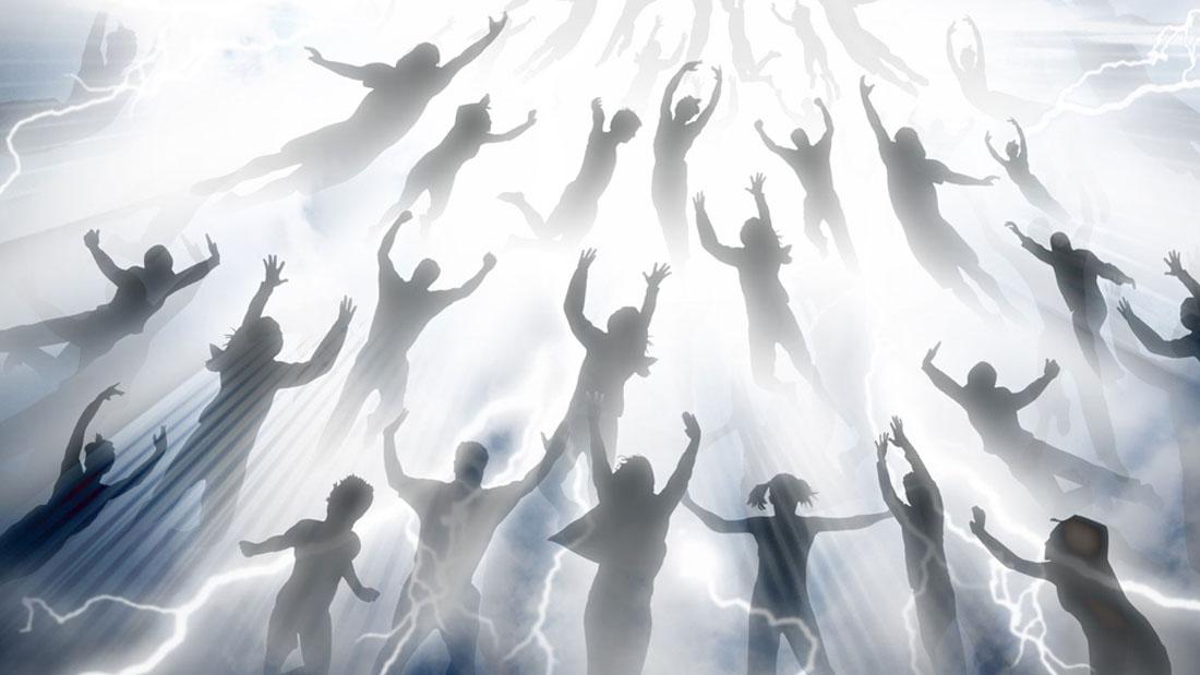 Desentrañando la Profecía del Gran Rapto para septiembre de 2019