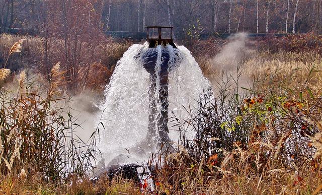 Hallan la reserva de agua subterránea más grande del mundo en EE.UU.
