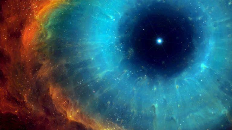 El cambio dimensional que atravesará la humanidad con el cambio del eje terrestre, según teoría