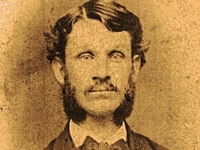 Elijah Bond, el inventor de la ouija
