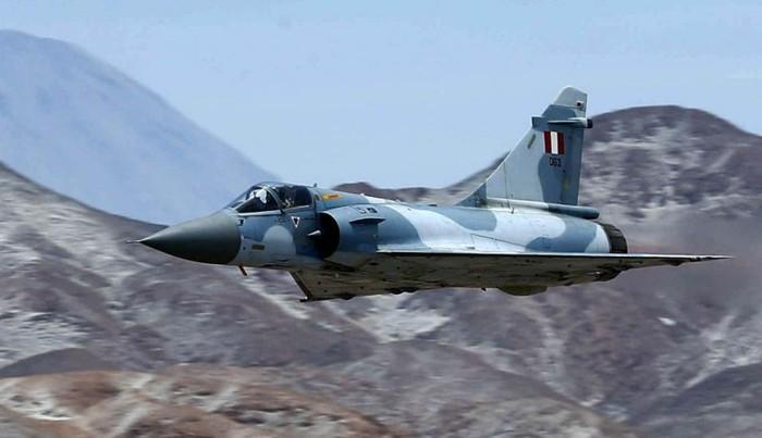 La Fuerza Aérea del Perú (FAP) confirmó a CNN el primer avistamiento de OVNIs cerca del Aeropuerto Jorge Chávez de Lima. Sin embargo, luego de su publicación ha desmentido la versión