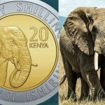 Kenia modifica sus monedas, quitan a presidentes y colocan a animales