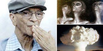La profecía de Chico Xavier para julio de 2019 y el sentido del mensaje alienígena