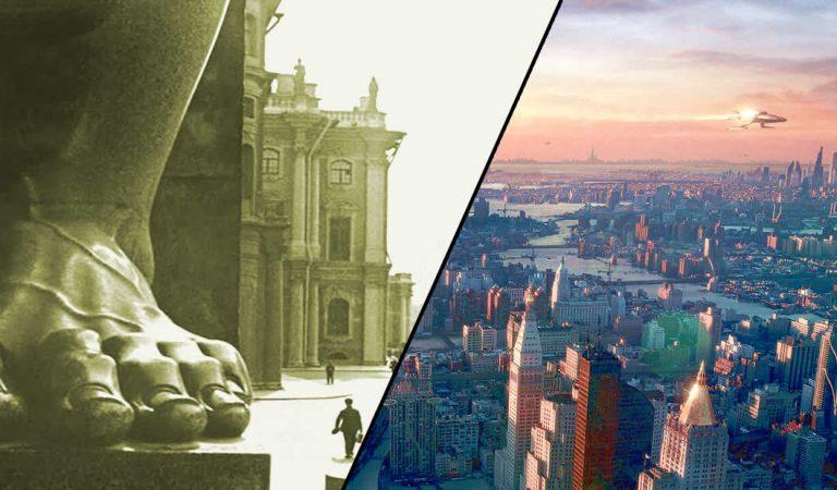 Los misterios de Tartaria: Reseteando la Historia