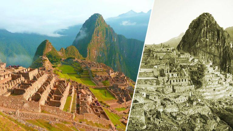 Machu Picchu «De Mausoleos Secretos y otros Misterios»