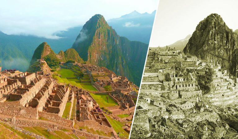 Machu Picchu y la Puerta Secreta «De Mausoleos Ocultos y otros Misterios»