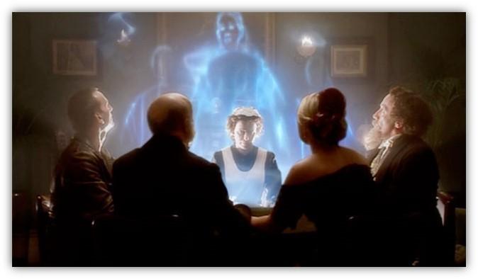 Contacto con el Mundo Espiritual: el Misterio de los Médiums