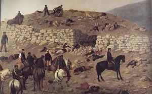 Batalla de San Juan de Miraflores