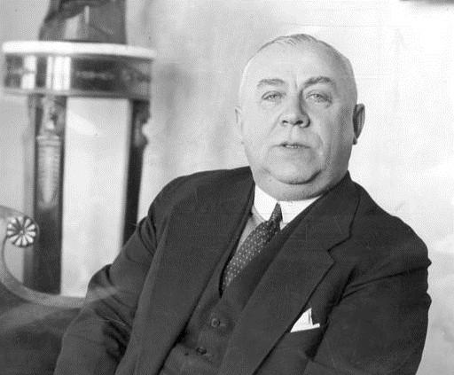 Stefan Ossowiecki