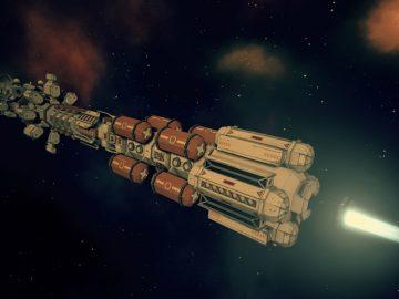NASA está preparando una nave para la severa radiación del espacio