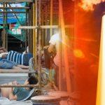 Ola de calor letal en Kuwait llega a 63 grados, la mayor temperatura en la faz de la Tierra