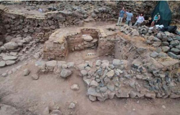 El equipo que encontró la Puerta de la Ciudad ha estado excavando en Bethsaida durante 32 años