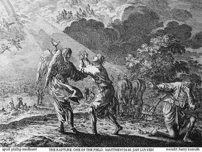 Ilustración del Rapto, Jan Luyken, 1795