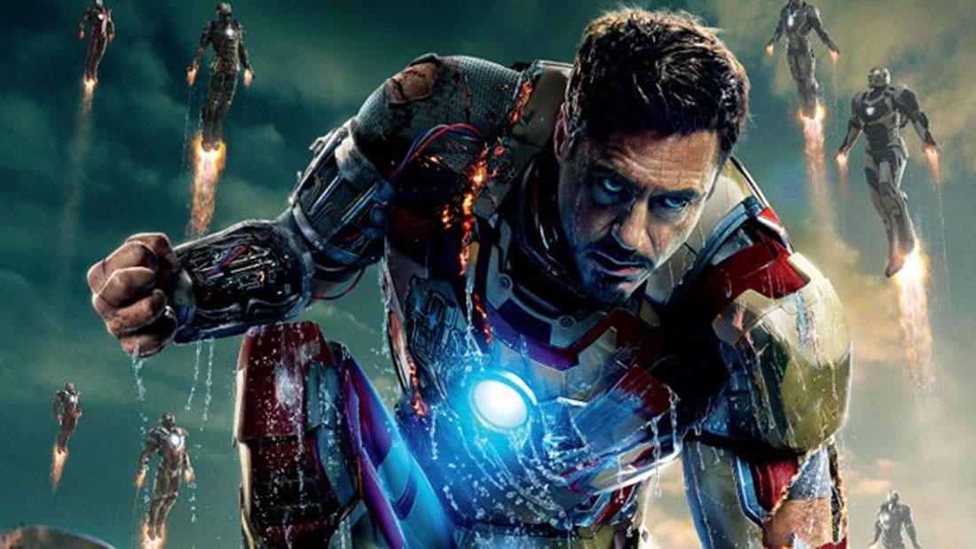 Robert Downey Jr. se compromete a limpiar la Tierra con robótica e inteligencia artificial en la próxima década
