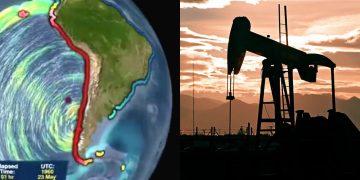 Confirman por qué las mareas y el fracking causan terremotos