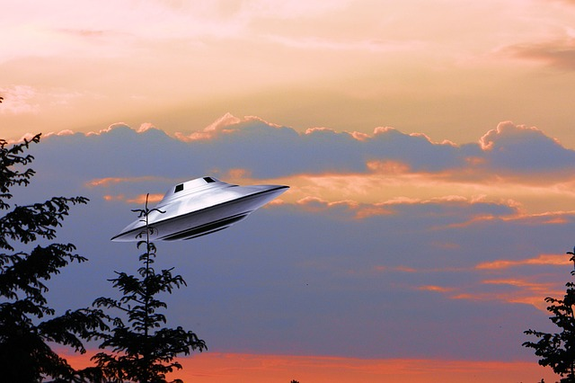 Senadores de EE.UU. reciben información «top secret» de avistamientos de OVNIs