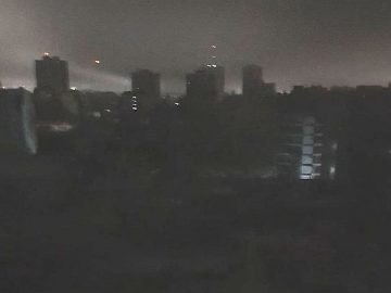 Un apagón general deja «sin luz» a Argentina, Uruguay, algunas ciudades de Chile y el sur de Brasil