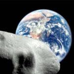 Un asteroide tiene gran probabilidad de impactar la Tierra el 9/9/2019