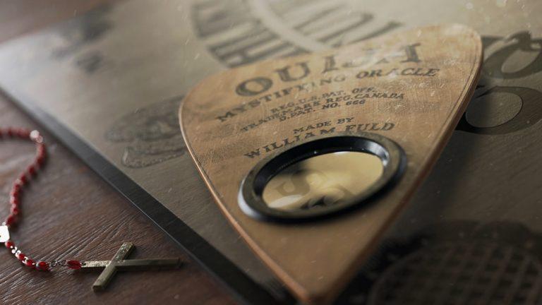 Un Fatídico Caso en una Sesión de Ouija: El Expediente Vallecas