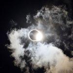 Un nuevo eclipse solar total será visible en gran parte de Sudamérica en pocas semanas
