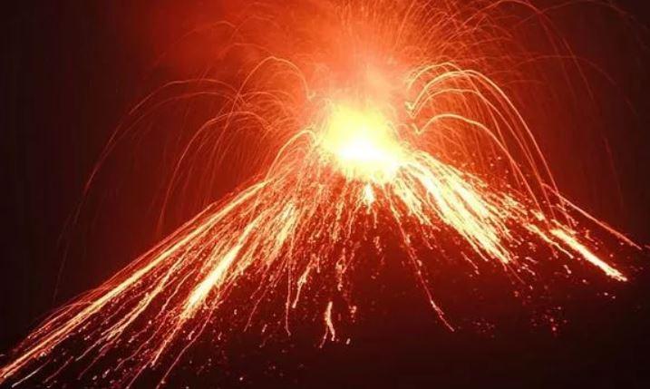 Un investigador ha dicho que si Udina erupciona podría desatar una explosión como la ocurrida en Pompeya