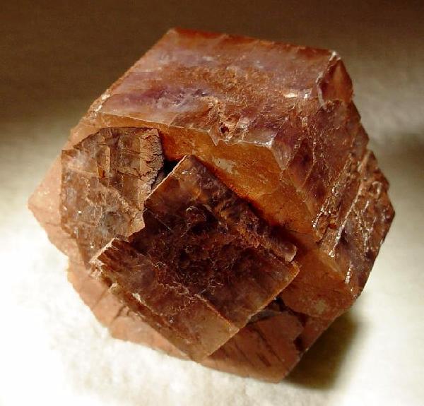 Cristal de aragonita