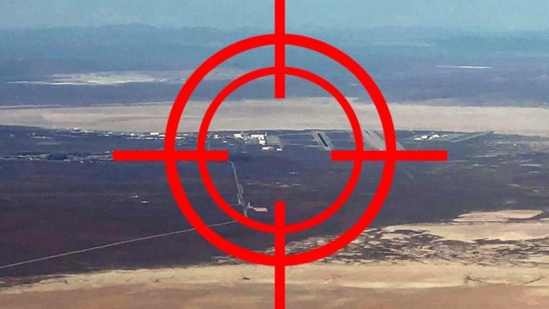 Fuerza Aérea lanza contundente advertencia a quienes quieran invadir el Área 51