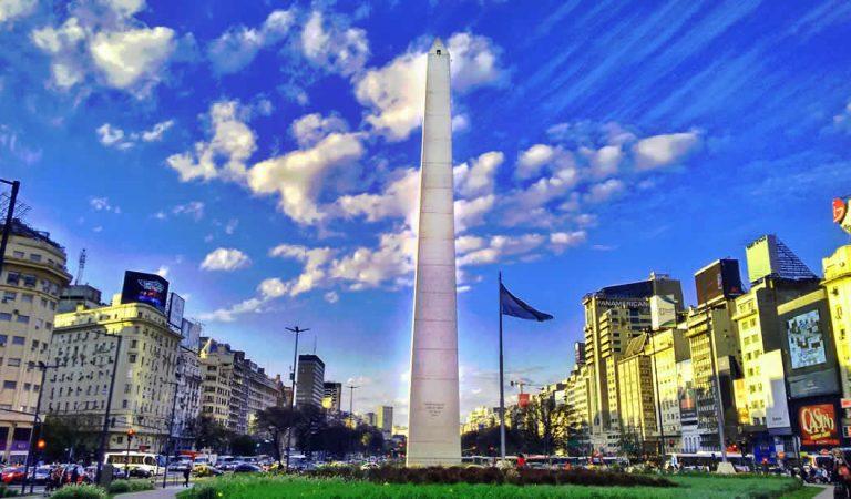 Buenos Aires: secretos ocultos y simbología en torno al Obelisco