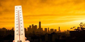 Cambio climático expondrá a millones de estadounidenses al calor extremo