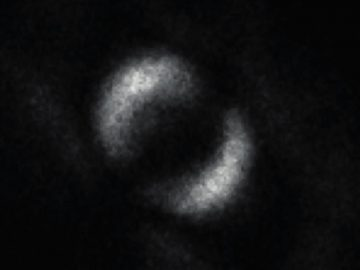 Capturan la primera imagen del entrelazamiento cuántico de Einstein