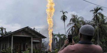 China perfora un pozo petrolero de 9 kilómetros de profundidad, mayor a la altura del Everest