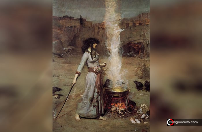 Brujería y magia negra: creencias y atemorizantes rituales alrededor del mundo