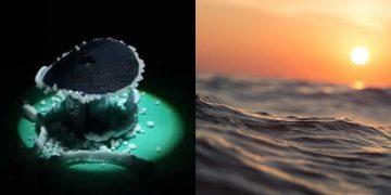 Crean dispositivo que elimina casi el 100% de la sal del agua de mar usando energía solar