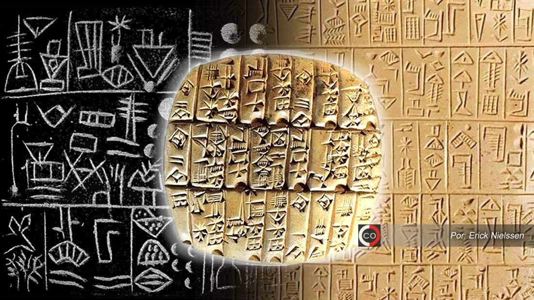 ¿Cuál fue el primer idioma? Orígenes, escritura y los indicios de una «proto-escritura»