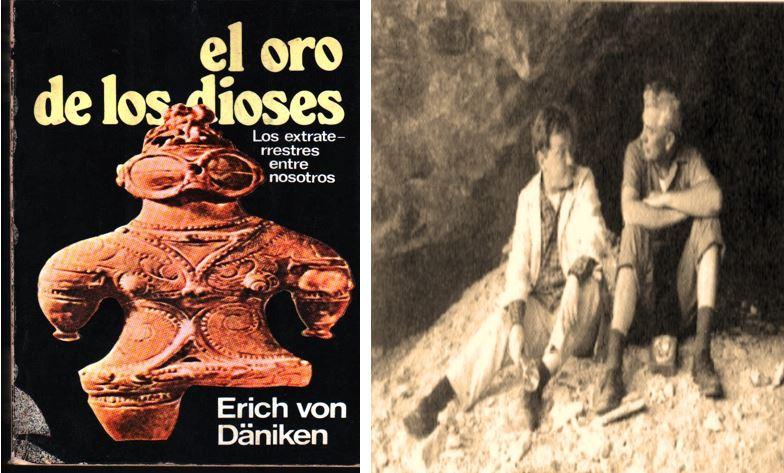 El libro que difundió al mundo, la increíble historia de János Móricz