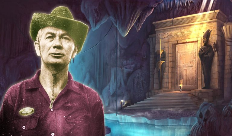 Cueva de los Tayos: Descubrimiento del Mundo Subterráneo – Cincuenta años de un anuncio histórico