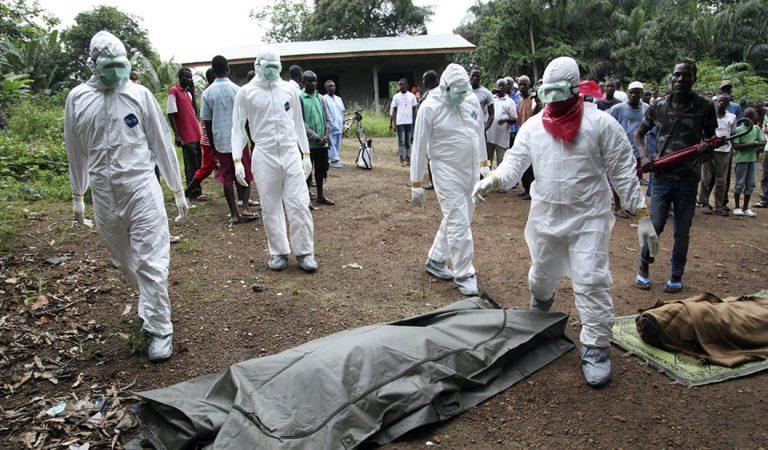 Declaran emergencia sanitaria mundial por brote de Ébola