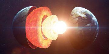 Descubren una misteriosa fuente de magnetismo bajo el Océano Pacífico