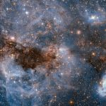 Detectan misterioso material interestelar alrededor del sistema solar por primera vez