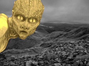 El misterio de Black Mountain de Australia: desapariciones y reptilianos en la montaña negra