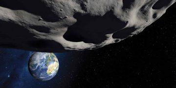 Enorme asteroide más grande que un rascacielos se acercará a la Tierra la siguiente semana