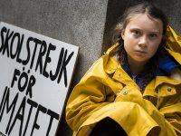 Greta Thunberg se enfrenta al secretario general de la Organización de Países Exportadores de Petróleo