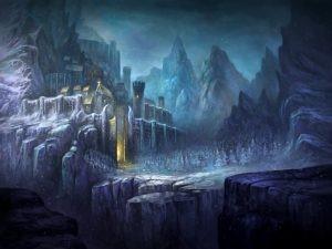 El Inframundo y su visión en las culturas antiguas