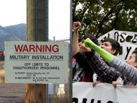Invasión terrícola al Área 51: más de 420 mil personas planean «tomar» la misteriosa instalación