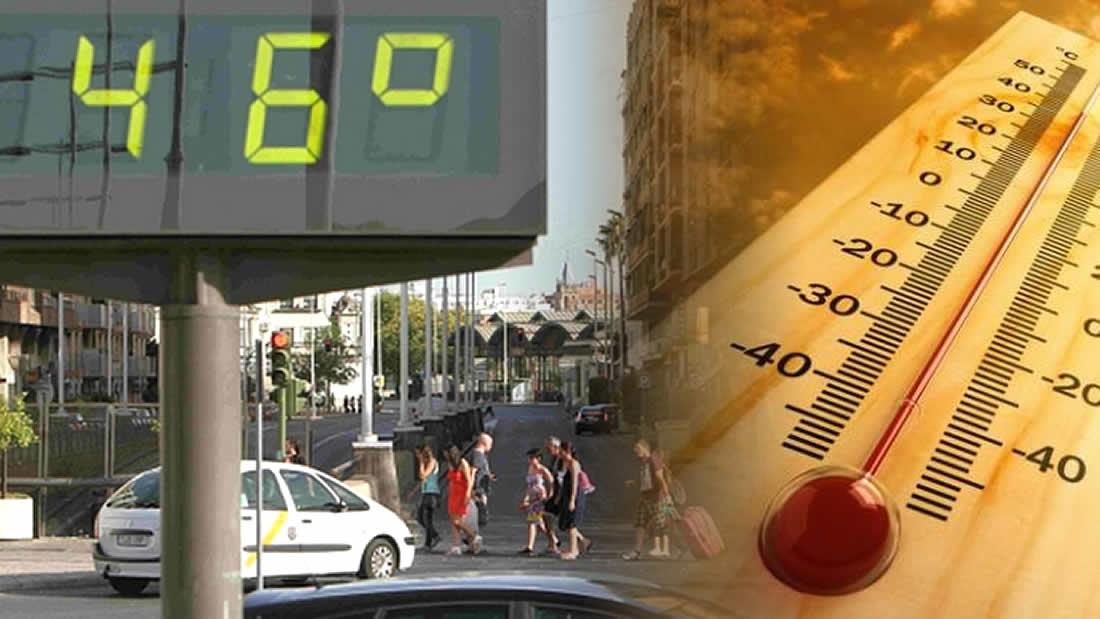 Julio podría ser el mes más caluroso de toda la historia, dicen científicos del clima