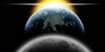 La Luna podría escapar de la órbita de la Tierra y convertirse en un «ploonet»