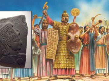 Los Luvitas, una antigua civilización desconocida de Anatolia (Historia oculta)