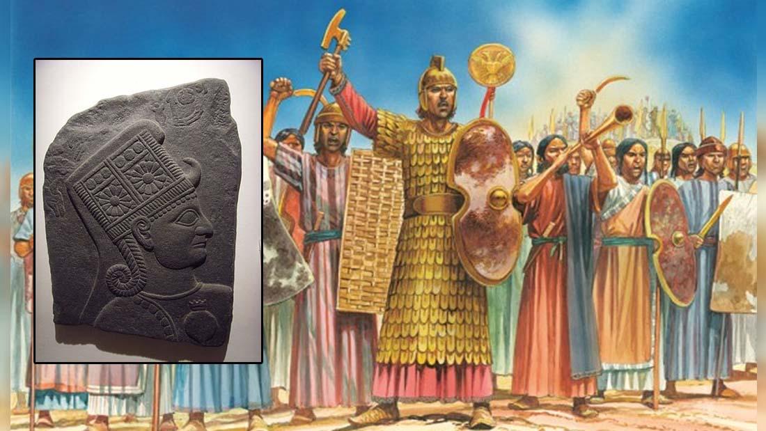 Los Luvitas, antigua civilización desconocida de Anatolia (Historia oculta)